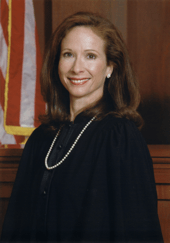 Judge Mary Becker Windom (Alabama Judicial System)