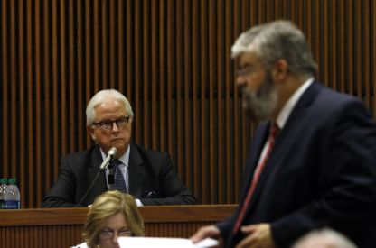Mike Hubbard trial_Jim Sumner testifies