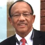 George Evans_Selma Mayor