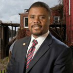 State Rep. Darrio Melton