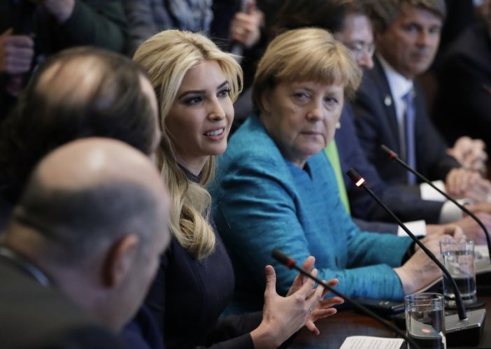 Ivanka Trump 5