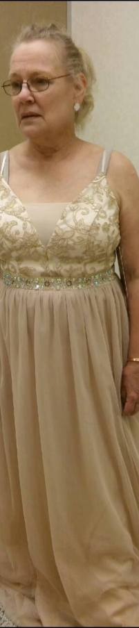 grandmother prom