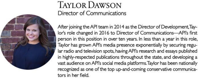 Taylor Dawson