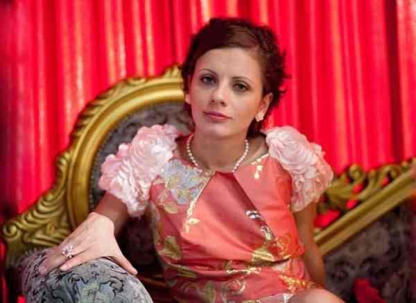 Наталья Андреевна: биография, личная жизнь, семья, муж ...