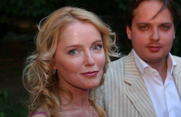 Лариса Вербицкая биография личная жизнь семья муж дети  фото