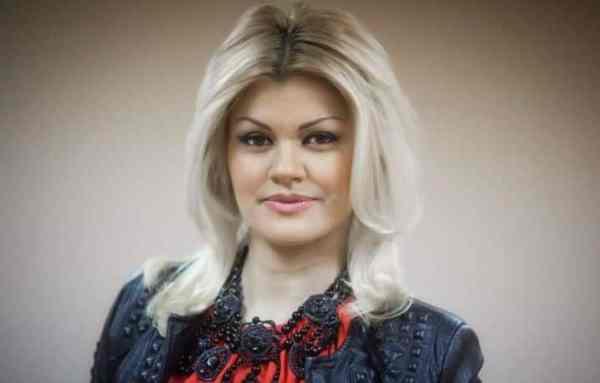 Ирина Круг: биография, личная жизнь, семья, муж, дети — фото