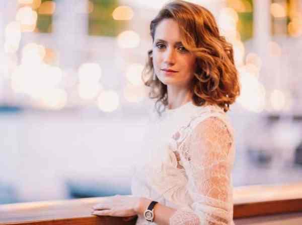 Виктория Исакова: биография, личная жизнь, семья, муж ...