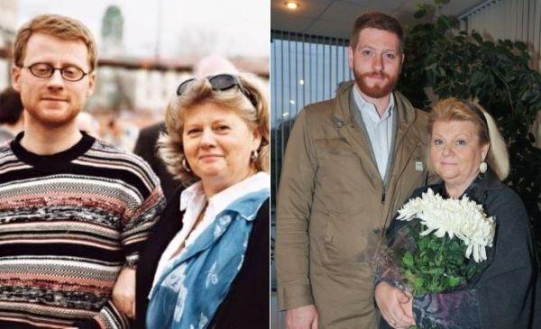 Ирина Муравьёва: биография, личная жизнь, семья, муж, дети ...