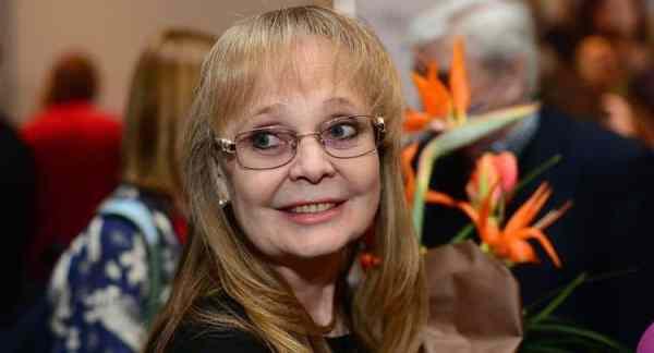 Наталья Белохвостикова: биография, личная жизнь, семья ...