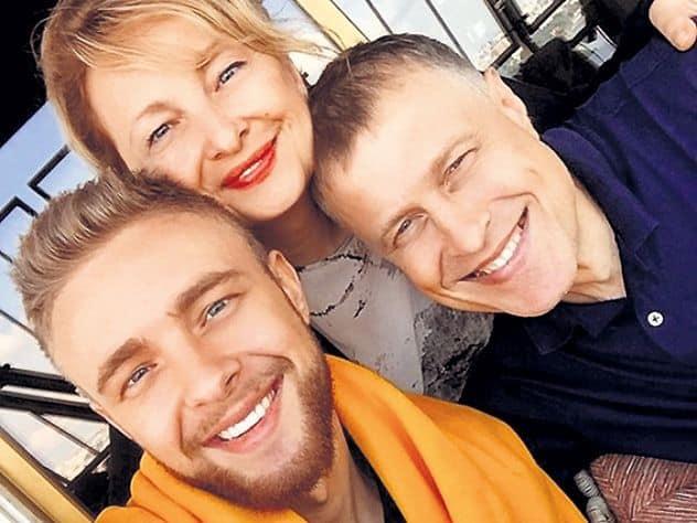 Егор Крид биография личная жизнь семья жена дети фото