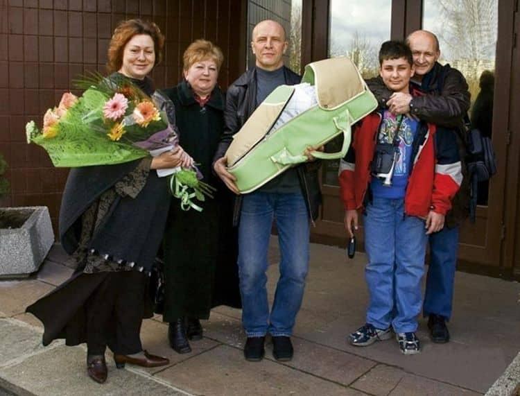 Мария Аронова: биография, личная жизнь, семья, муж, дети — фото. Мария Аронова: личная жизнь, новый муж (фото)
