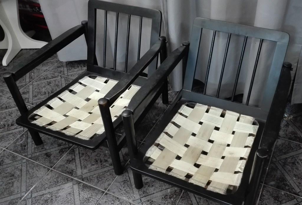 Stare fotele do odnowienia