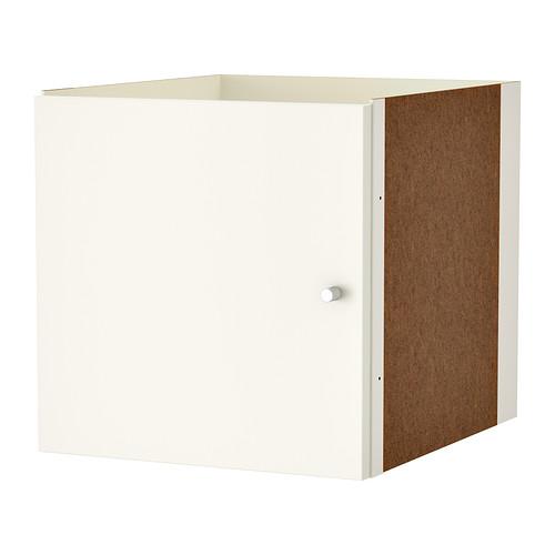 Kallax IKEA wkład do regału - drzwiczki