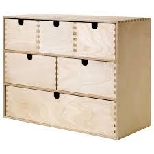 Szufladki MOPPE IKEA