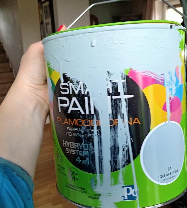 malowanie paneli ściennych