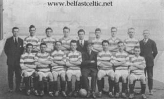 Plantilla del club de la temporada 1924-25