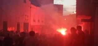 Bukaneros-Valencia