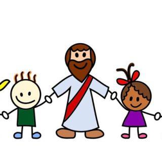 Upplesarar av bíbliusøgu til sunnudagsskúlan