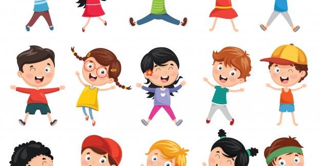 Barnafimleikur 2020: Tilmelding til Fimleik