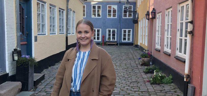 Anja: Eina uppliving og nøkur vinarbond ríkari