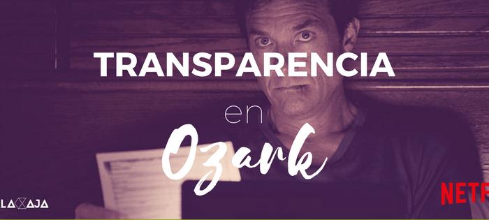 transparencia netflix