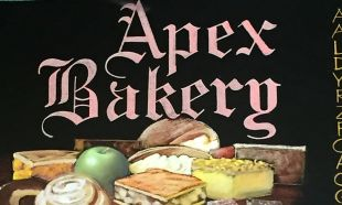 Old school bakery with recipes dating back to the 1800's