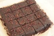 Pan o' brownies