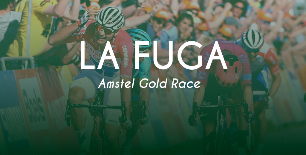 amstel gold race podcast ciclismo