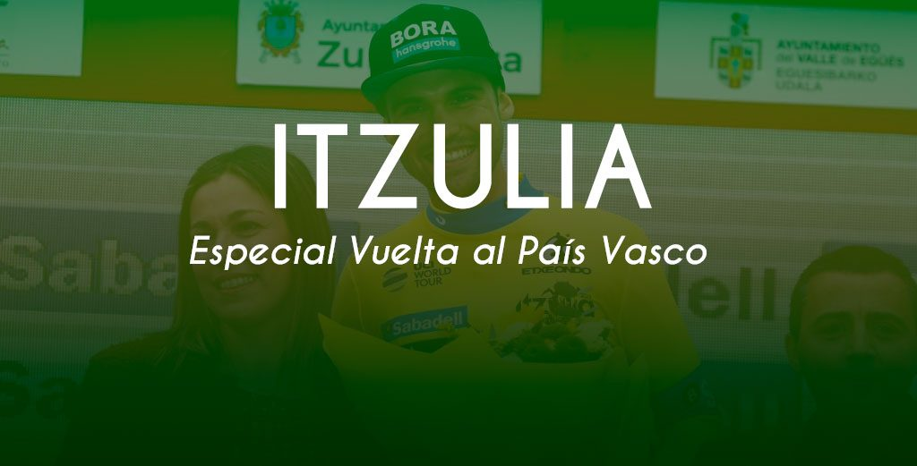 ciclismo podcast itzulia