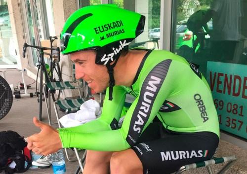 ciclismo podcast volta portugal sergio rodriguez euskadi murias