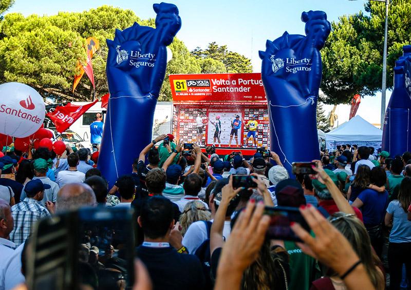 podcast ciclismo sergio rodriguez volta portugal