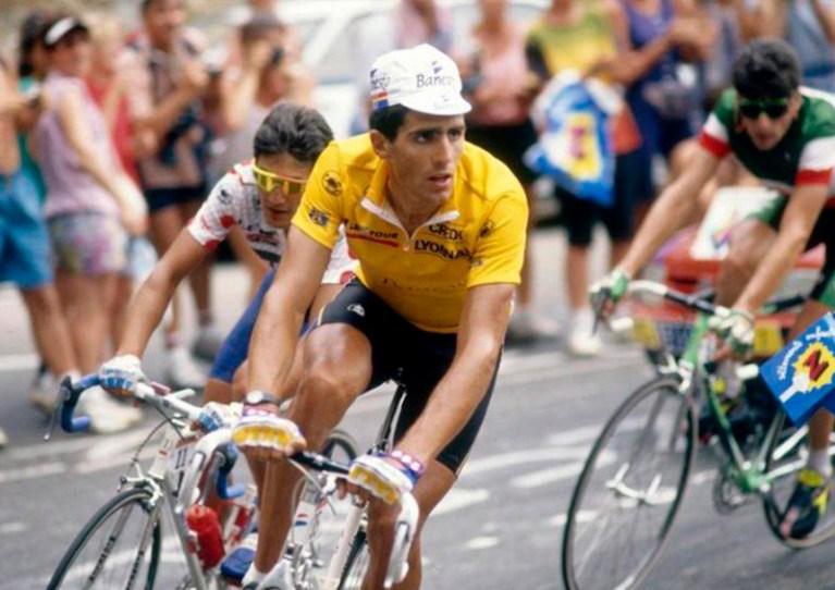 indurain tour francia podcast ciclismo