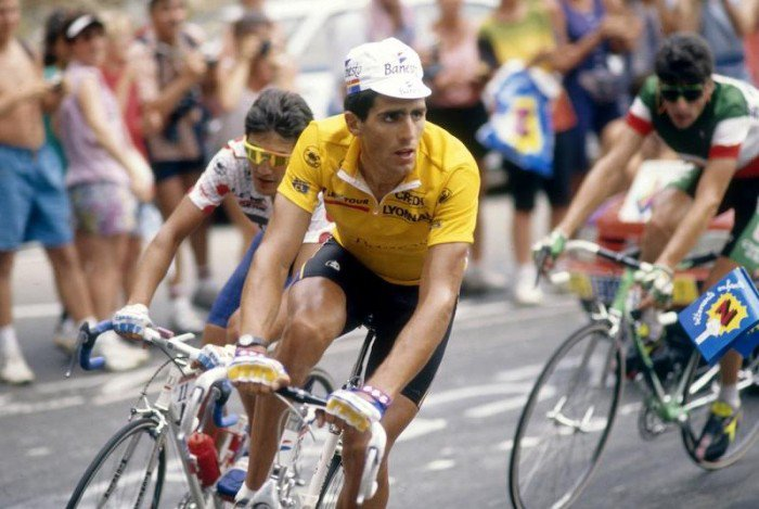 tour francia ciclismo podcast induráin
