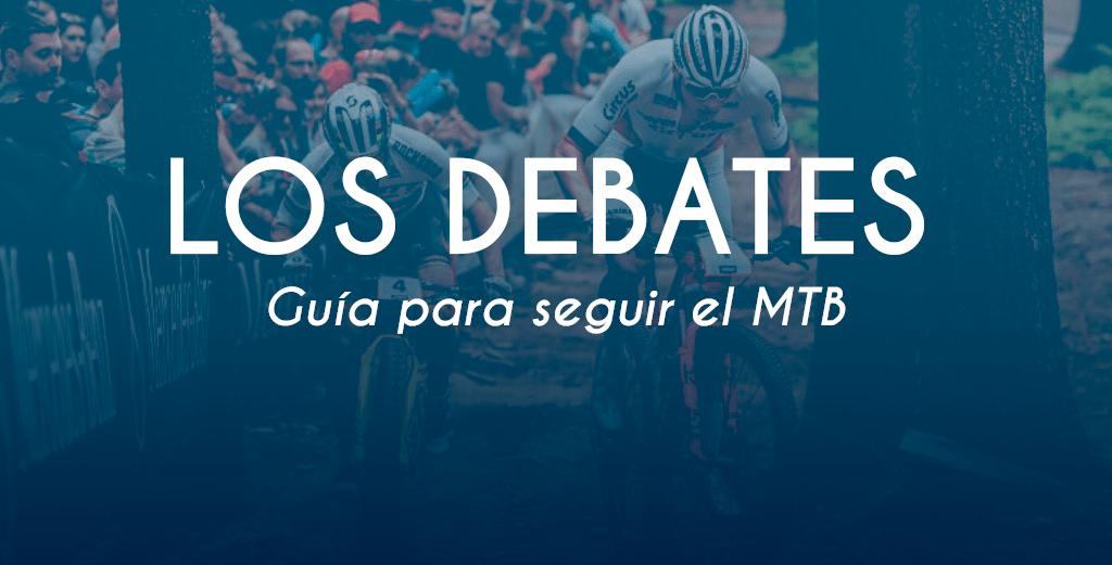 ciclismo podcast mtb