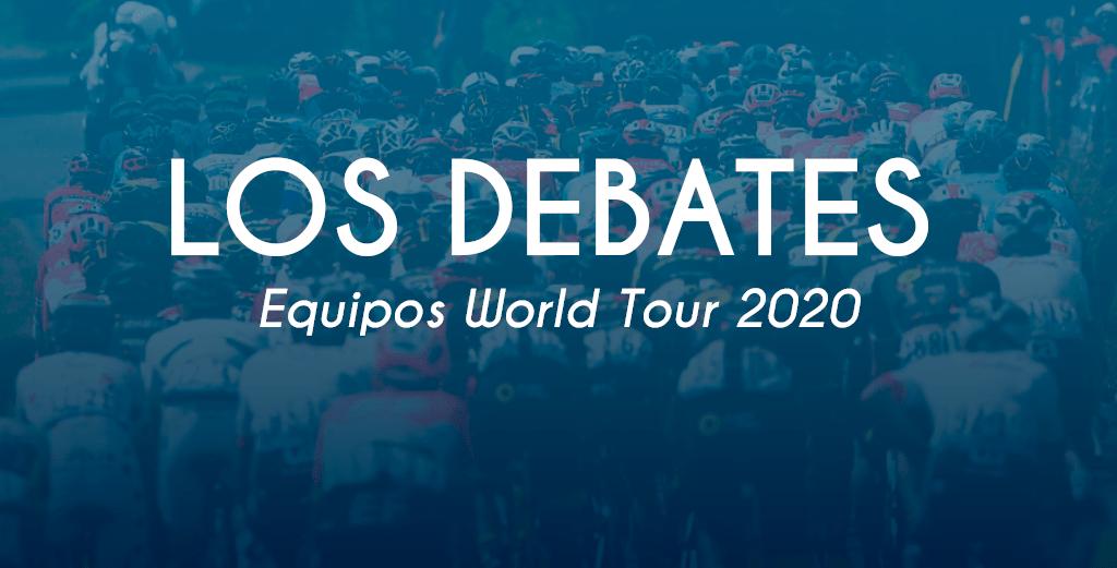 podcast ciclismo ivoox world tour 2020