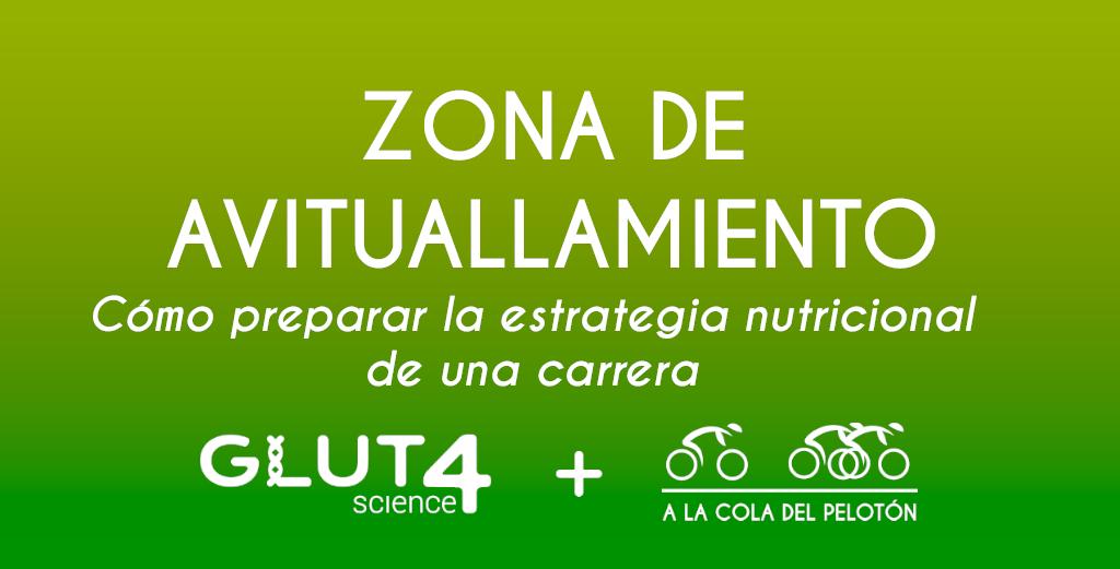 nutrición podcast ciclismo a la cola del peloton nutrición fisiología
