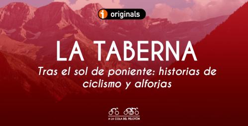 podcast ciclismo viajar alforjas viajar con la bicicleta pirineos