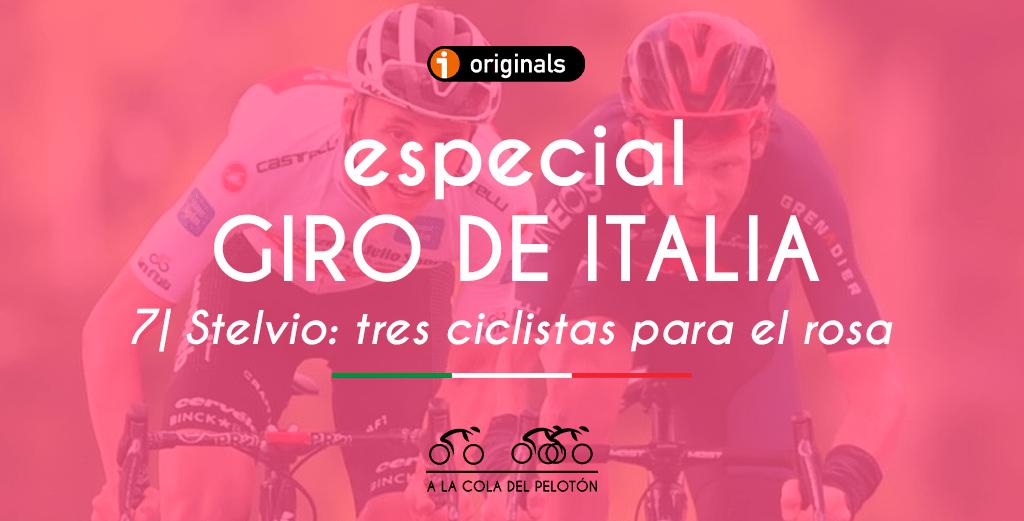 ciclismo podcast a la cola del peloton acdp giro italia