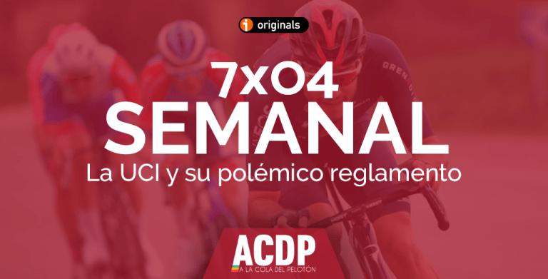ciclismo podcast a la cola del peloton acdp originals ivoox