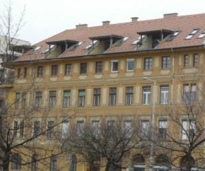 Tetőtéri lakások