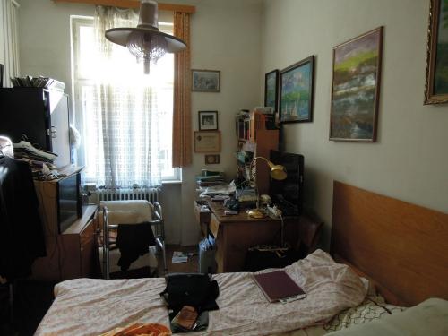 Budapest VII. kerület eladó lakás