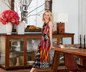 Liev Schreiber és Naomi Watts  New York-i otthona