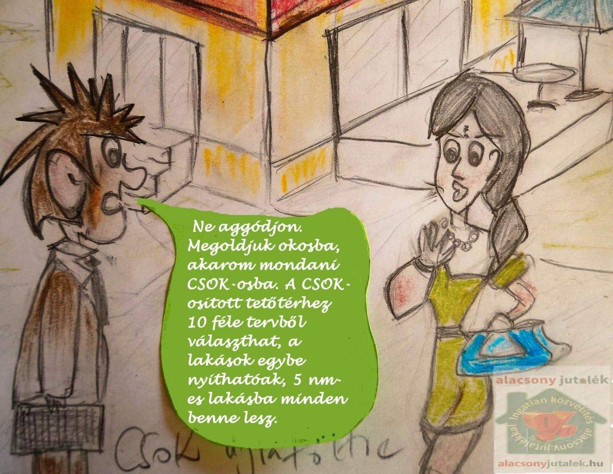 Ingatlanradar: CSOK kezelését elveszik a  bankoktól?