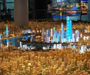 Utópia vagy kivitelezhető a Google város?