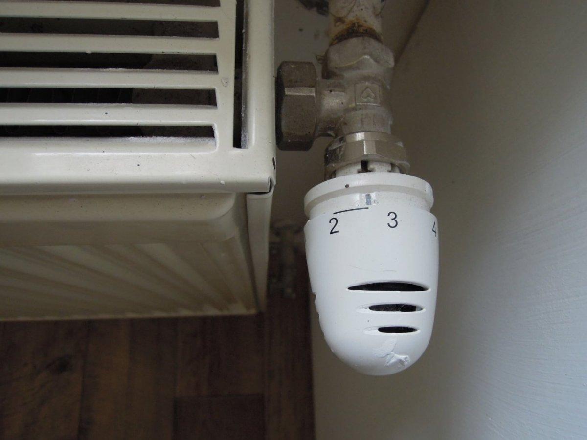 hideg radiátorok javítás