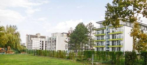 Balaton ingatlan Siófok Ezüstpart lakás nyaraló