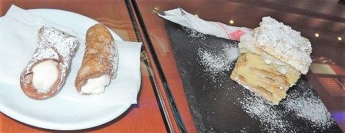 Albánia konyha étel krémes