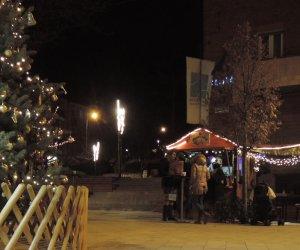 Hegyvidék Karácsonyi Vásár Budapest XII kerület