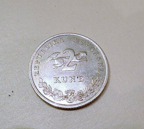 Horvátország kuna aprópénzt fémpénzt vásárolunk
