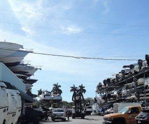 Több yachtot adtak el az USA-ban, mint Európában